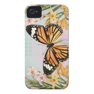 Butterfly Garden...Blackberry case