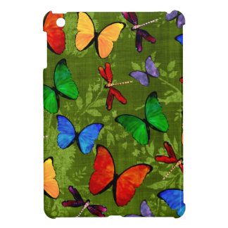 Butterfly Garden Cover For The iPad Mini
