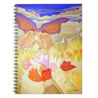 Butterfly Garden Journal