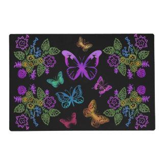 Butterfly Garden Placemat