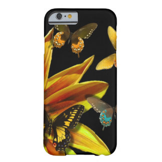 Butterfly Gardens Barely There iPhone 6 Case