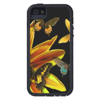 Butterfly Gardens iPhone 5 Covers