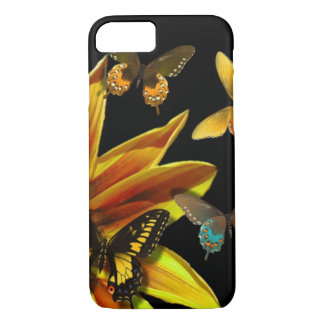 Butterfly Gardens iPhone 7 Case