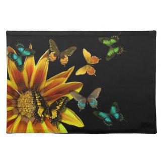 Butterfly Gardens Place Mat