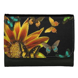 Butterfly Gardens Wallet