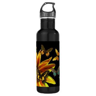 Butterfly Gardens Water Bottle