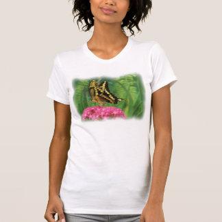butterfly_giant_swallowtail_1983h_Paint T-Shirt