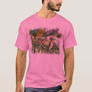 butterfly_giant_swallowtail_1997h_Painting T-Shirt