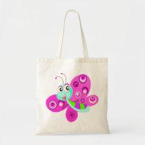 butterfly,girls bag
