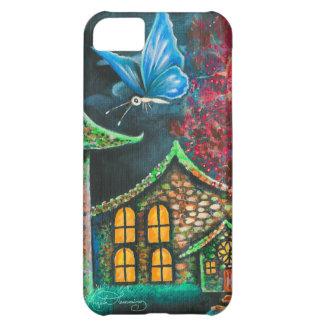 Butterfly Glen iPhone 5C Case