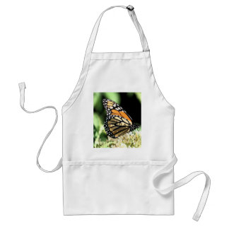 Butterfly Glitz Adult Apron
