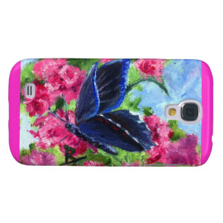 Butterfly Glory aceo IPhone 3 Case