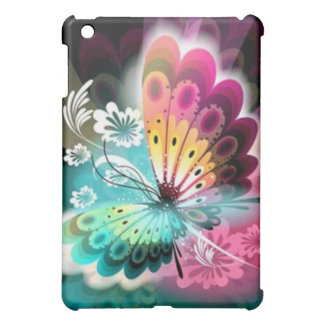 Butterfly Glow Cover For The iPad Mini
