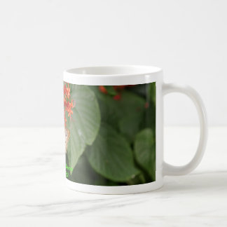Butterfly - GO GREEN! Coffee Mug