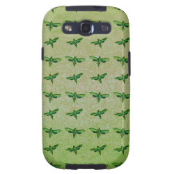 Case-Mate Samsung Galaxy S3 Vibe Case with Whippet Phone Cases design