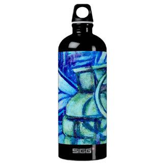 Butterfly Grenade, FineArt WaterBottle, moreColors SIGG Traveler 1.0L Water Bottle