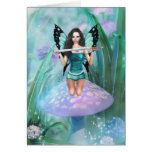 Butterfly Guardian Greeting Card