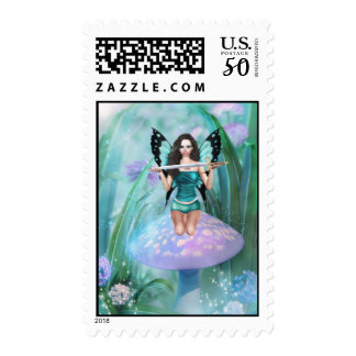Butterfly Guardian Postage