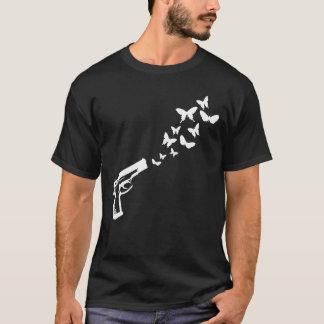 BUTTERFLY GUN T-Shirt