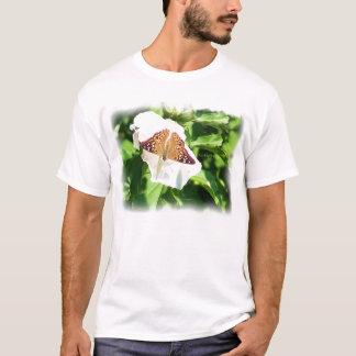butterfly_hackberry_1086x_Paint T-Shirt