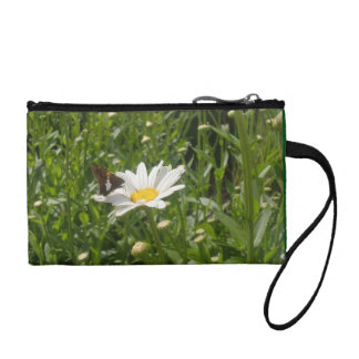 Butterfly hand bag