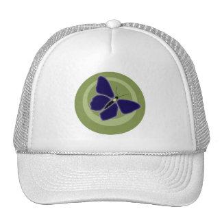 Butterfly Hat 1