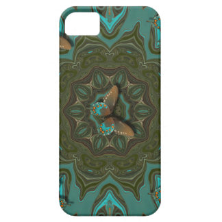 Butterfly Haven. iPhone SE/5/5s Case