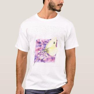 Butterfly Haze Purple T-Shirt