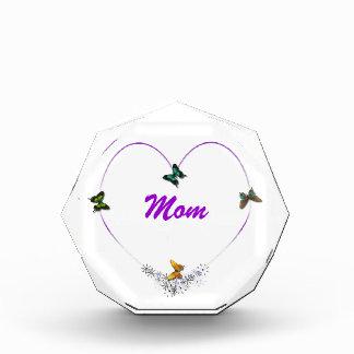 Butterfly Heart Design Award