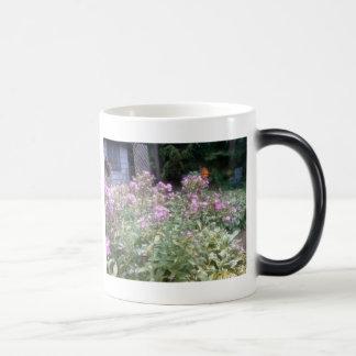 Butterfly Heaven Magic Mug