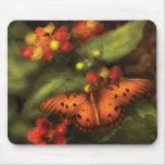Butterfly - Heliconius Mouse Pad