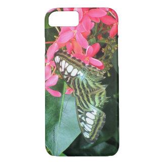 Butterfly Hideaway - Prairie Mile Series iPhone 7 Case