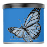Butterfly Hot Chocolate Mix