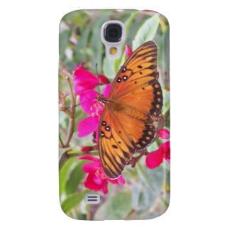 butterfly I pod Galaxy S4 Cases