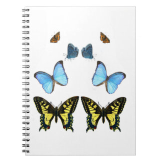 Butterfly image for Photo-Notebook Notebook