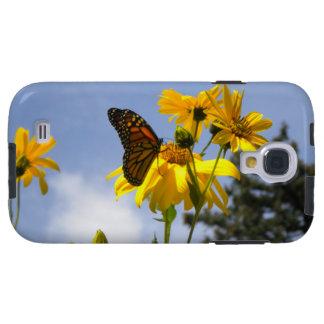 Butterfly in the Sky 2 Galaxy S4 case