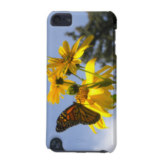 Butterfly in the Sky 2 iPod Touch case