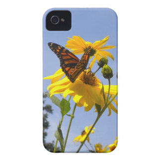 Butterfly in the Sky Blackberry Bold Case