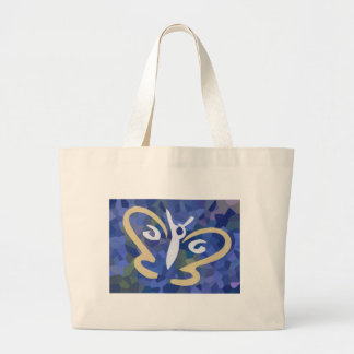 Butterfly Inside Series 1 Tote Tote Bags