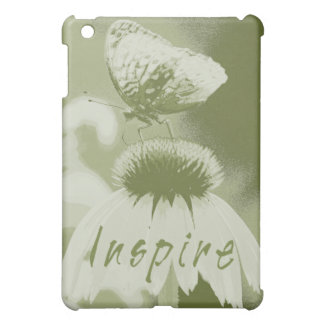 Butterfly Inspire Cover For The iPad Mini