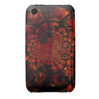 Butterfly iPhone 3 Cases