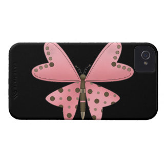Butterfly iPhone 4 Case-Mate Case