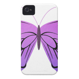butterfly iPhone 4 cover