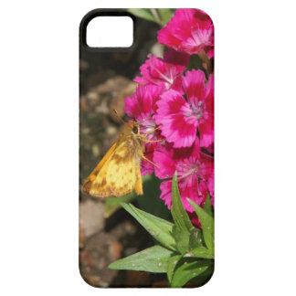 Butterfly, iPhone 5/5S, Barely There Case. iPhone 5 Case