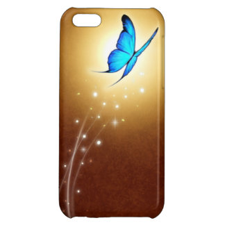 Butterfly iPhone 5C Cover