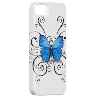 butterfly iPhone 5S Casemate iPhone 5 Cover