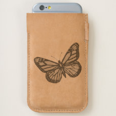 Butterfly iPhone 6/6S Case