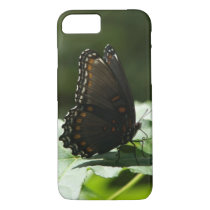Butterfly, iPhone 7 Case, Slim. iPhone 7 Case