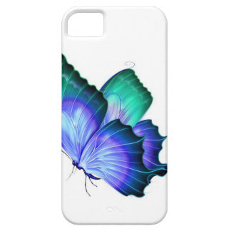 Butterfly iPhone SE/5/5s Case