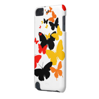Butterfly iPod Touch 5G Cover